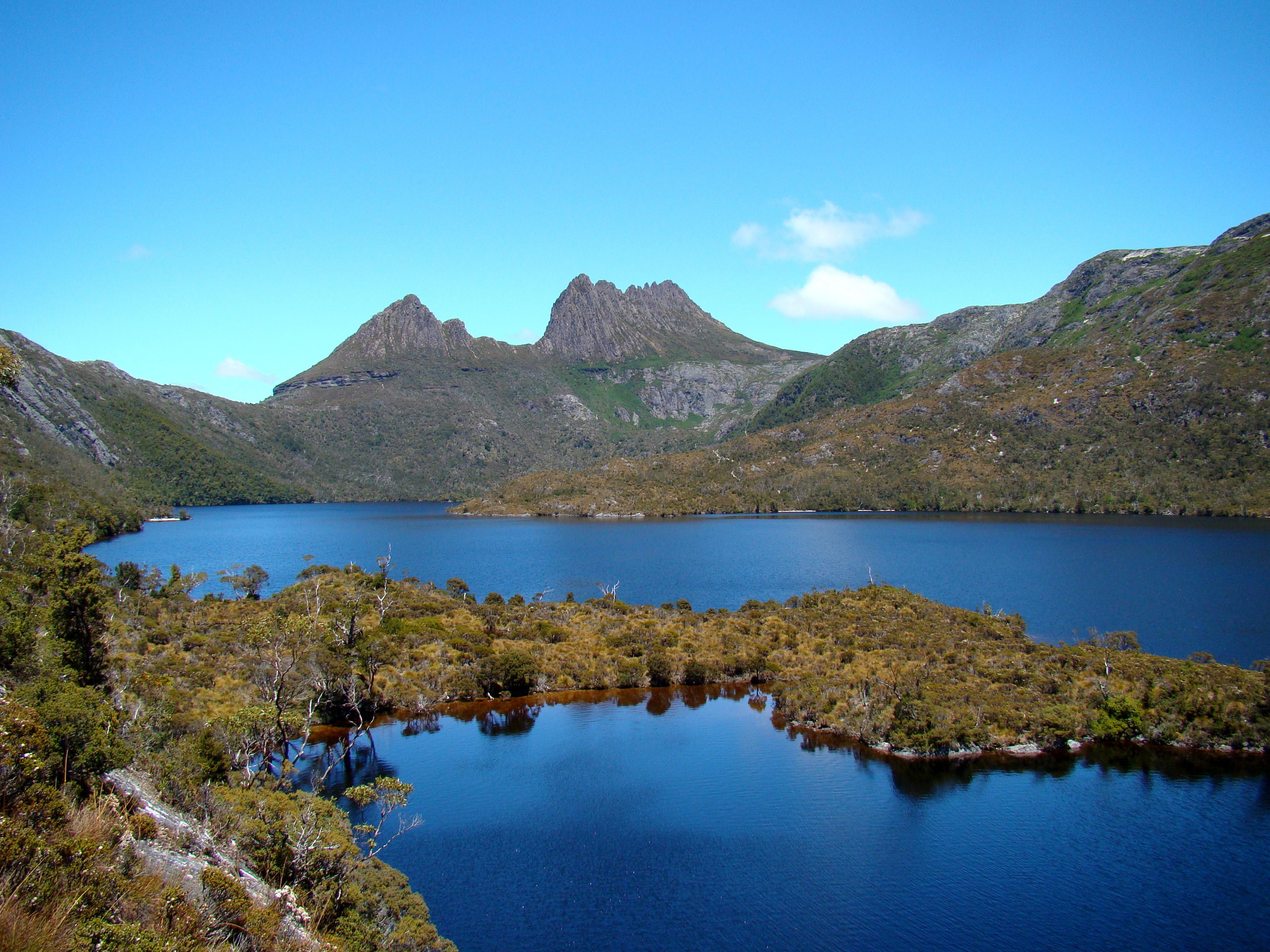 Tasmania Island Pictures