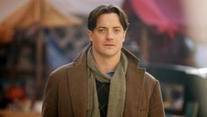 Brendan Fraser Images