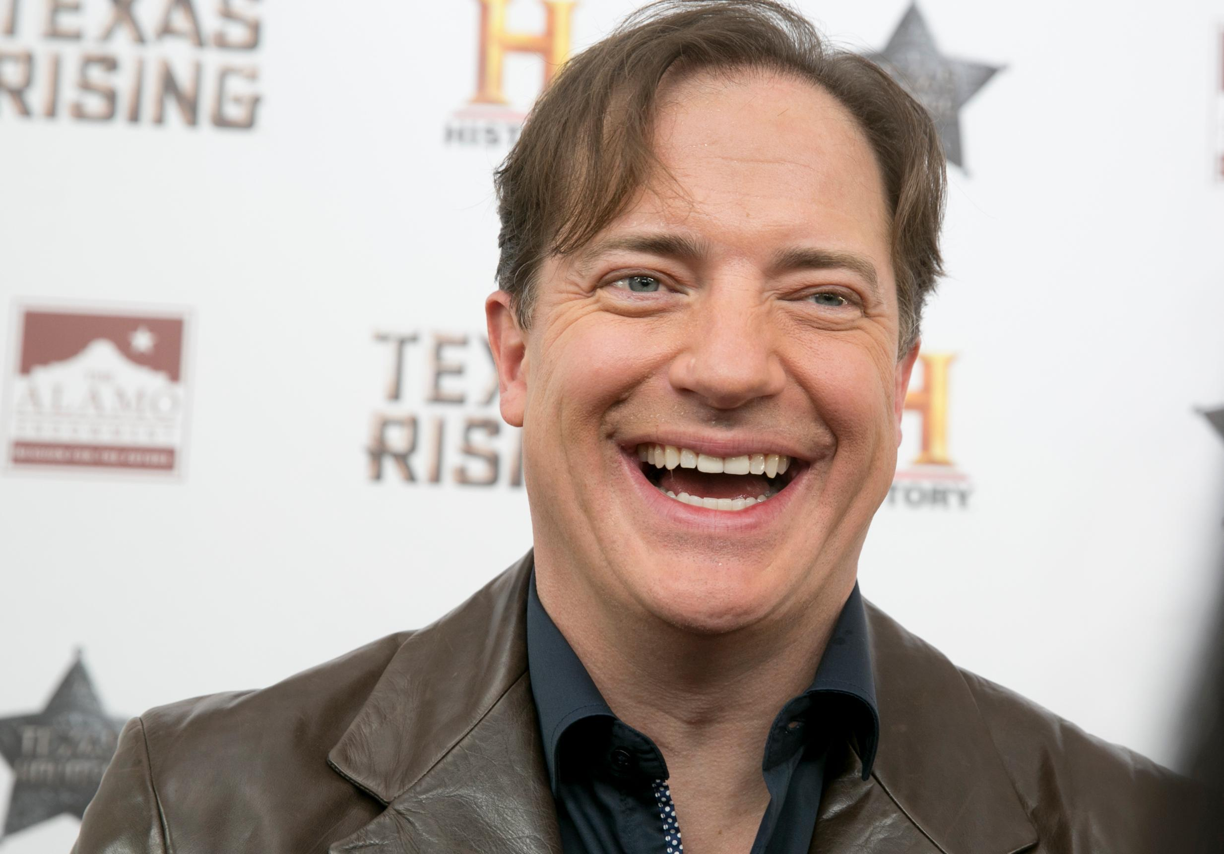 Brendan Fraser Wallpapers HD