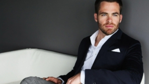 Chris Pine Computer Backgrounds