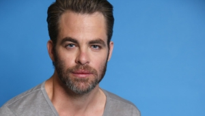 Chris Pine Images
