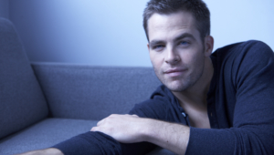 Chris Pine Wallpaper For Computer