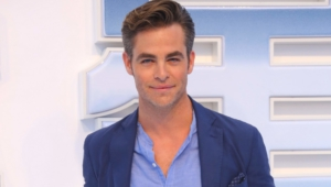 Chris Pine Wallpapers HQ