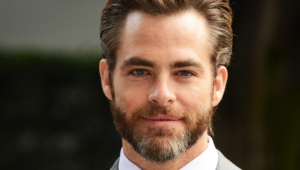 Chris Pine For Desktop