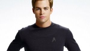 Chris Pine Wallpaper For Windows