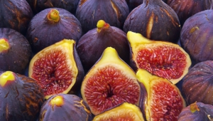 Fig HD Background