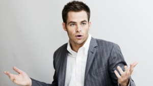 Images Of Chris Pine