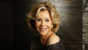 Jane Fonda High Definition Wallpapers