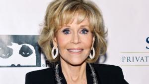 Jane Fonda Images