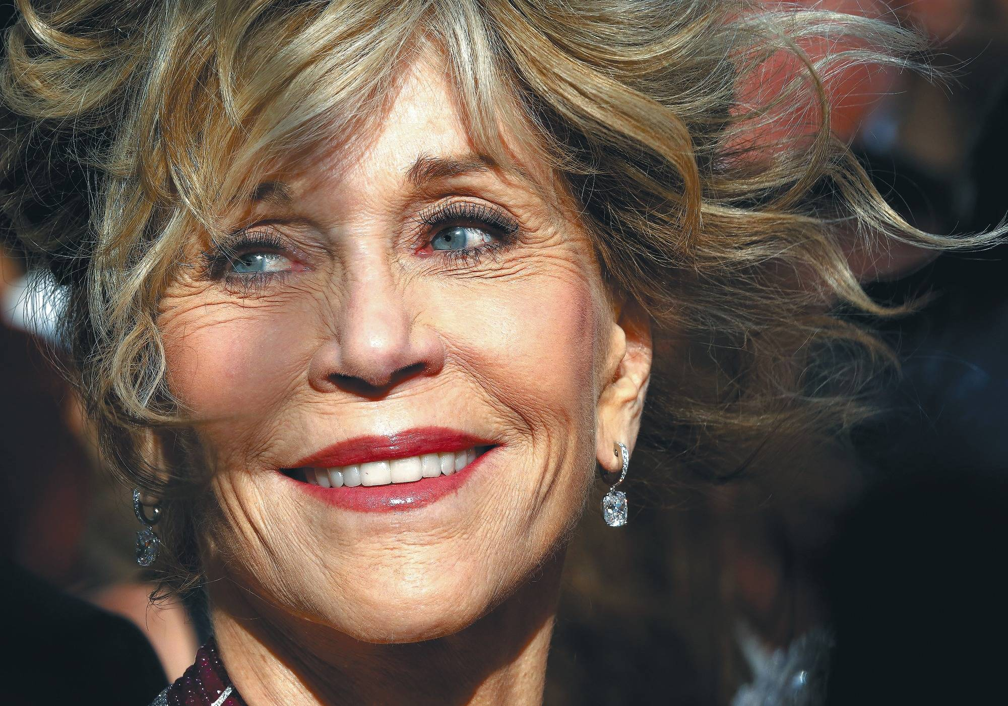 Jane Fonda Wallpapers