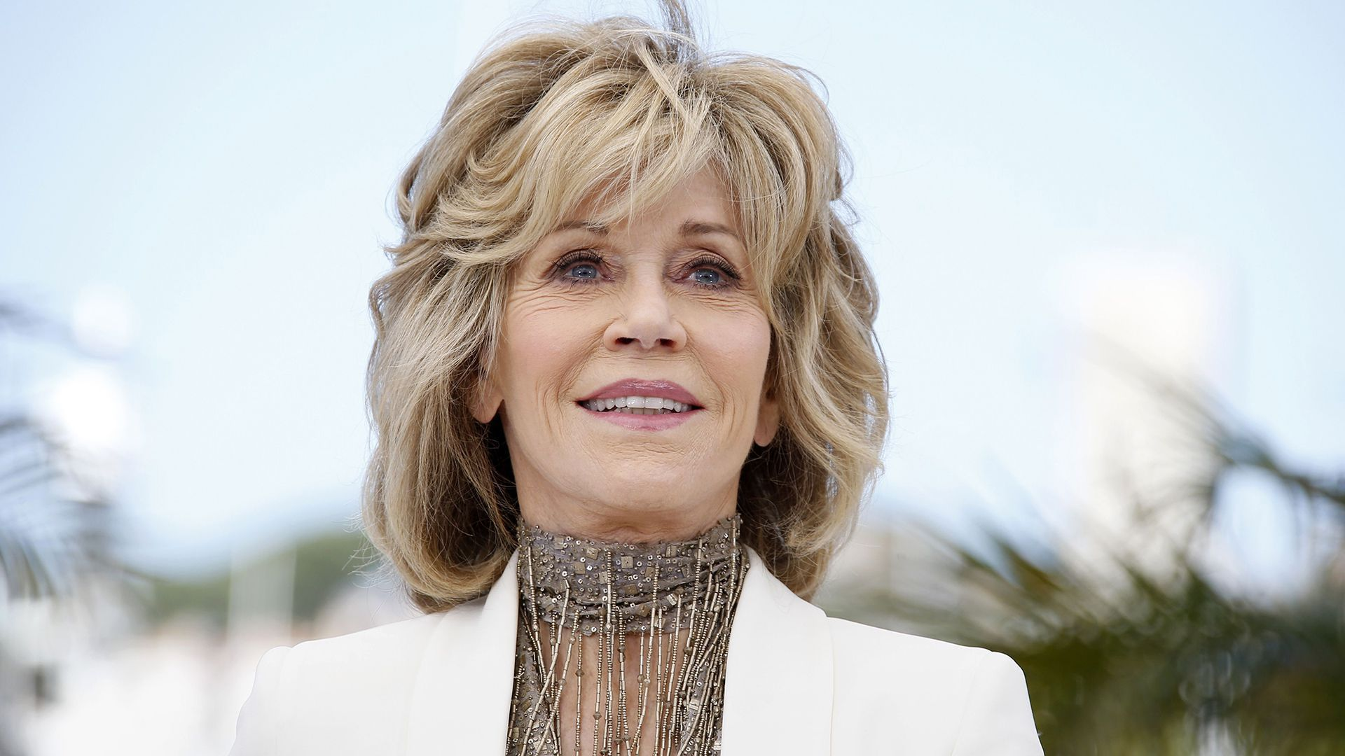Jane Fonda Widescreen
