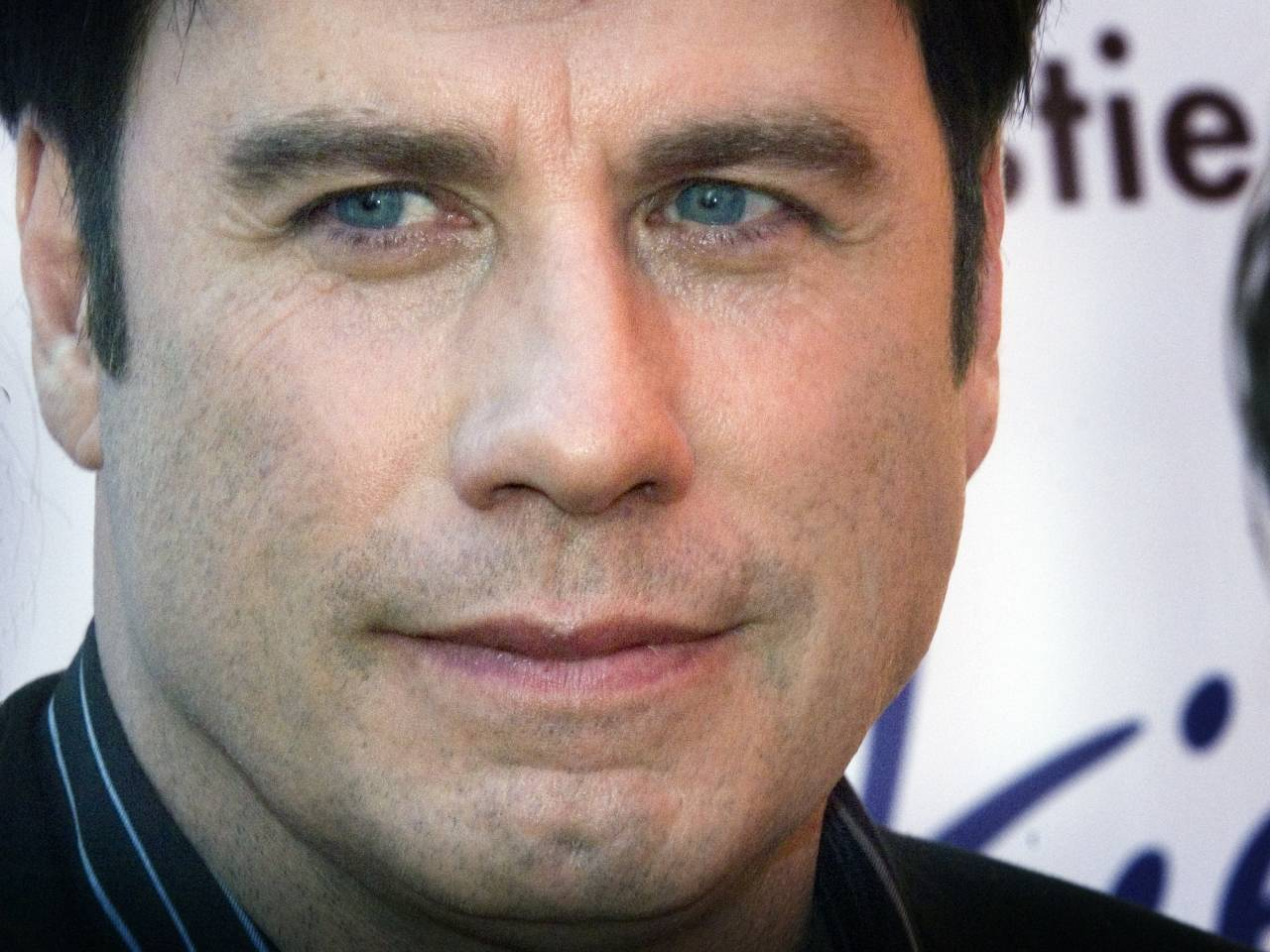 John Travolta Background