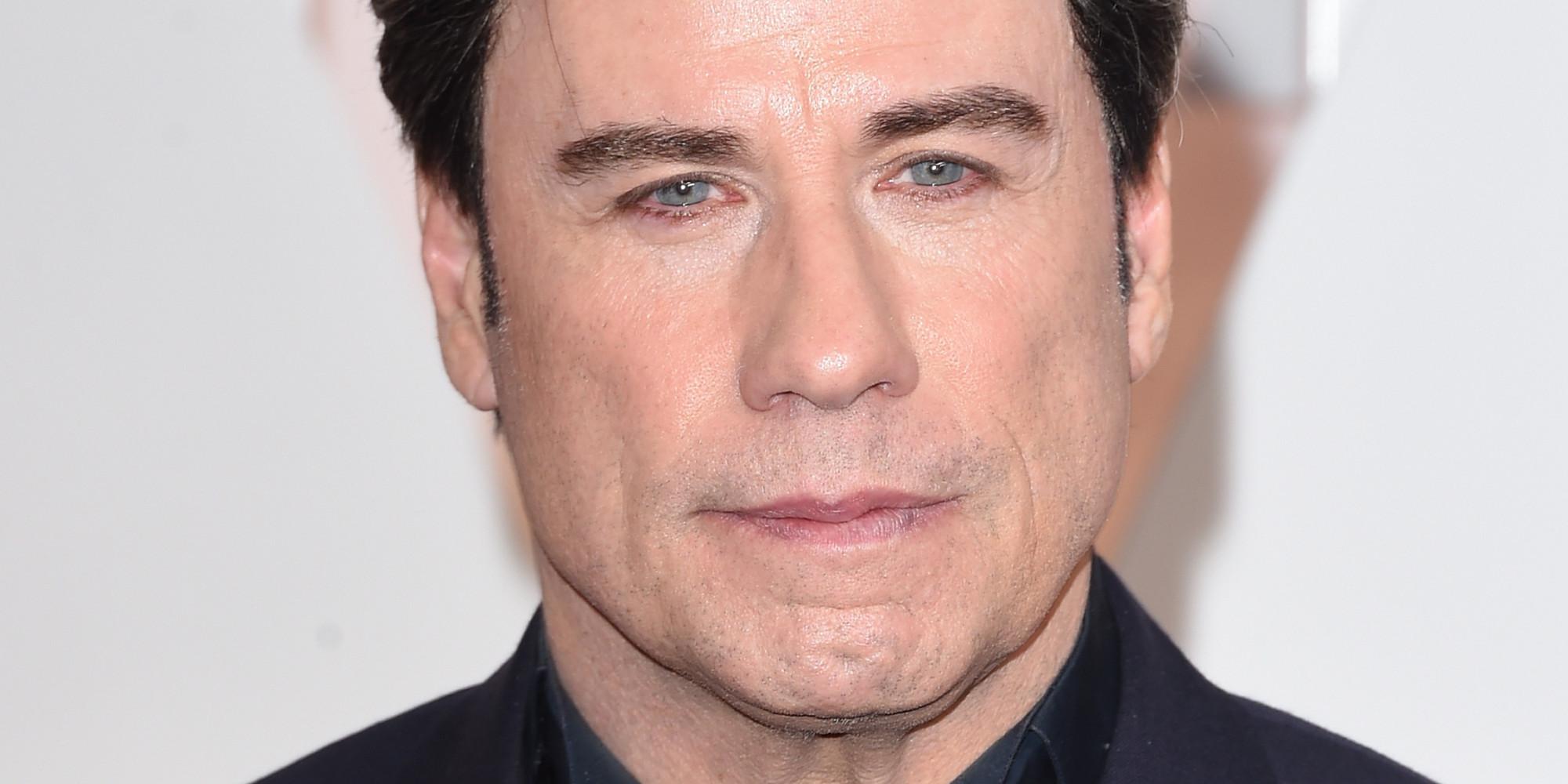 John Travolta Desktop Images