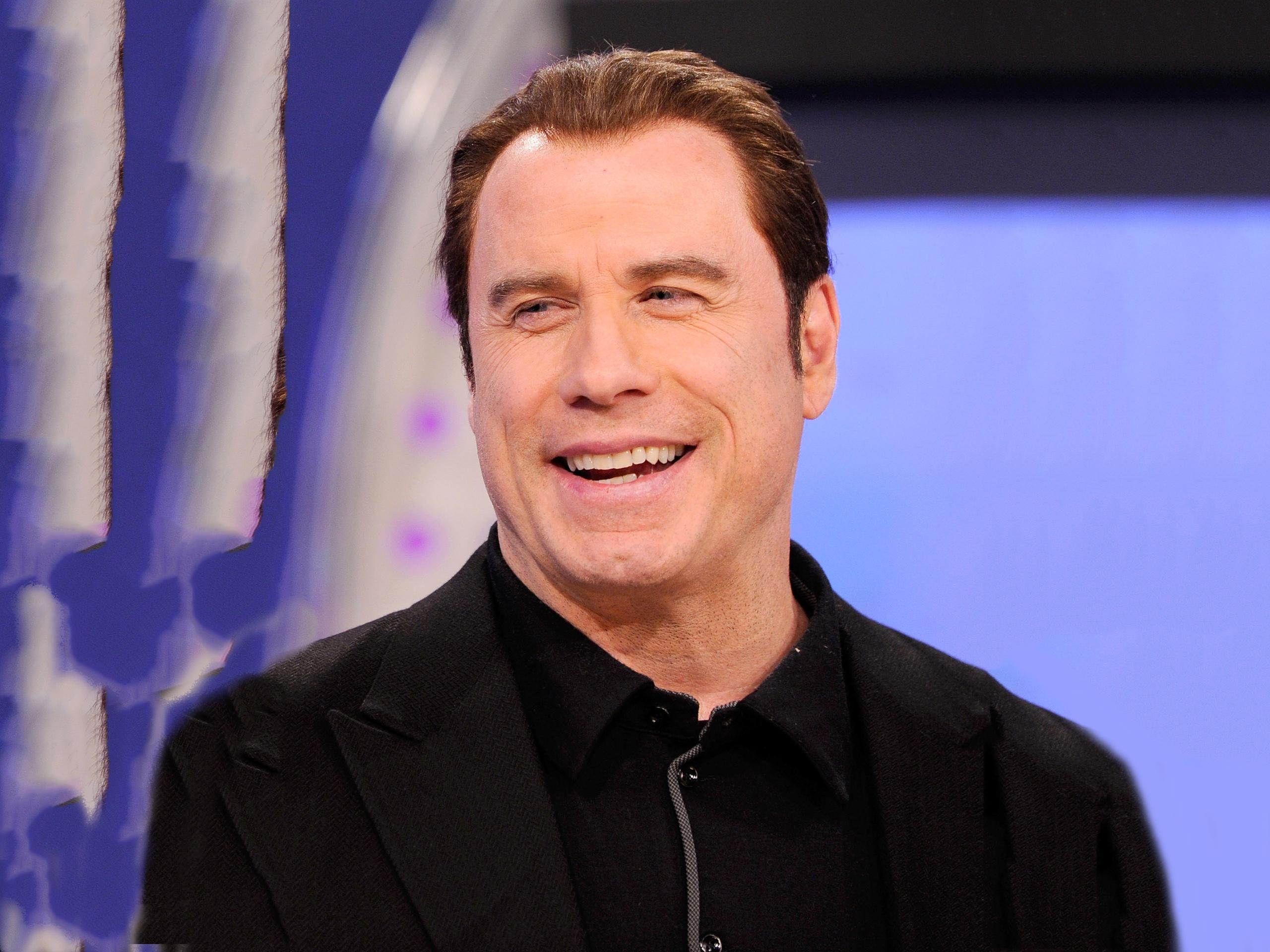 John Travolta Desktop