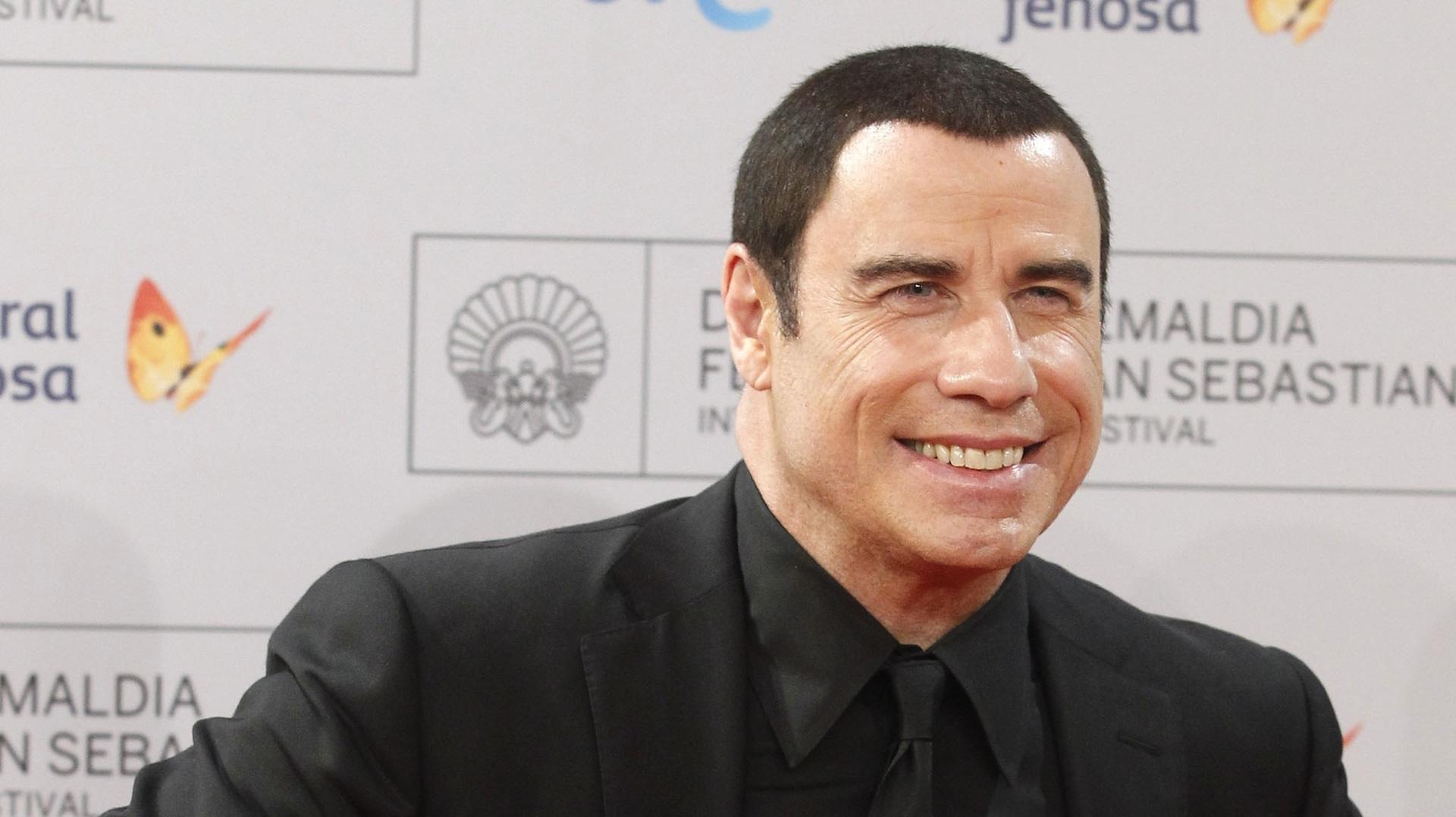 John Travolta Download Free Backgrounds HD