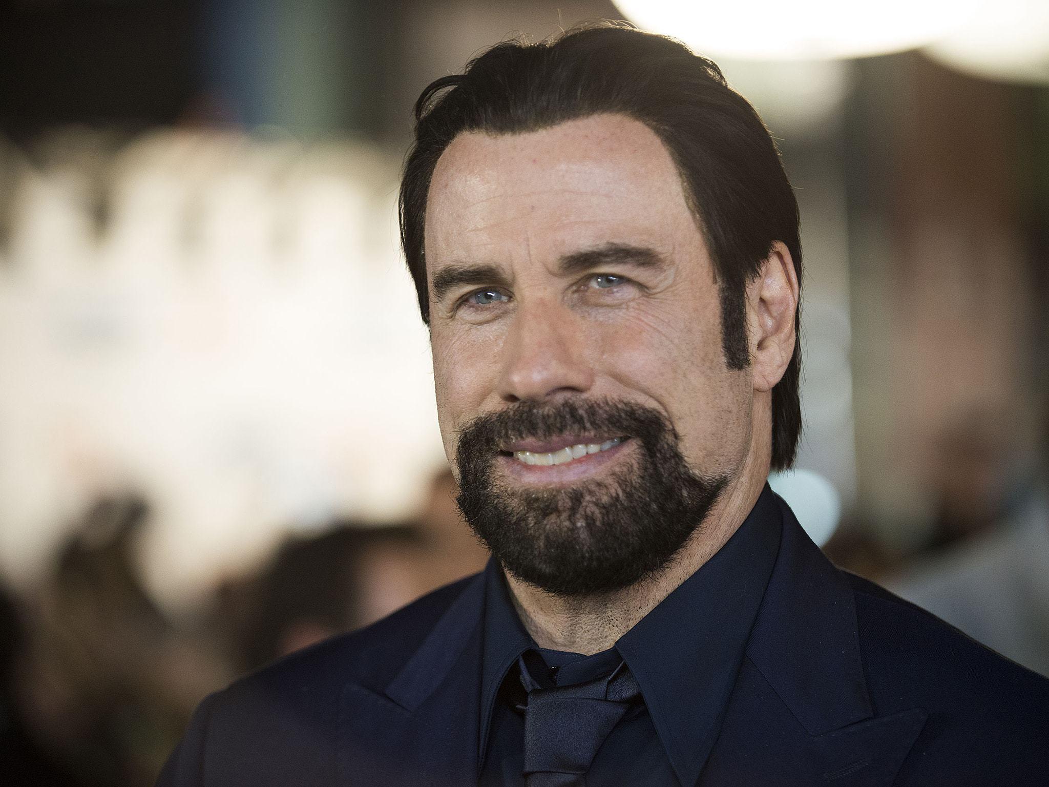 John Travolta Images