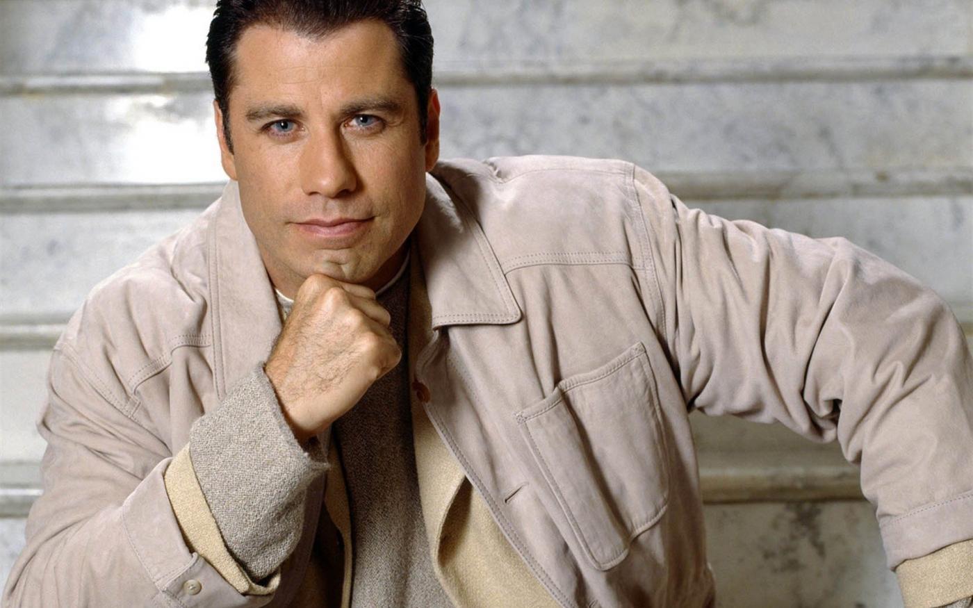 John Travolta Wallpapers HD
