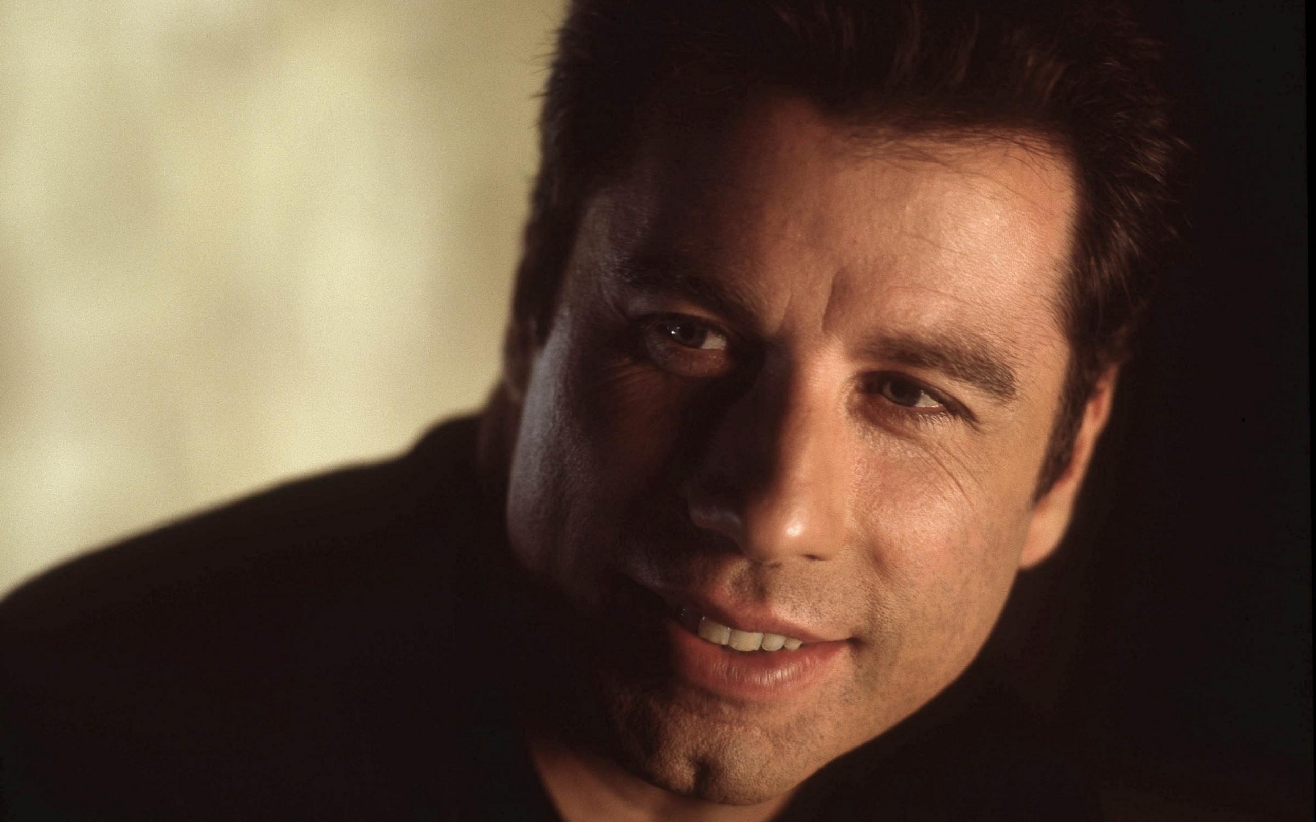 John Travolta For Desktop
