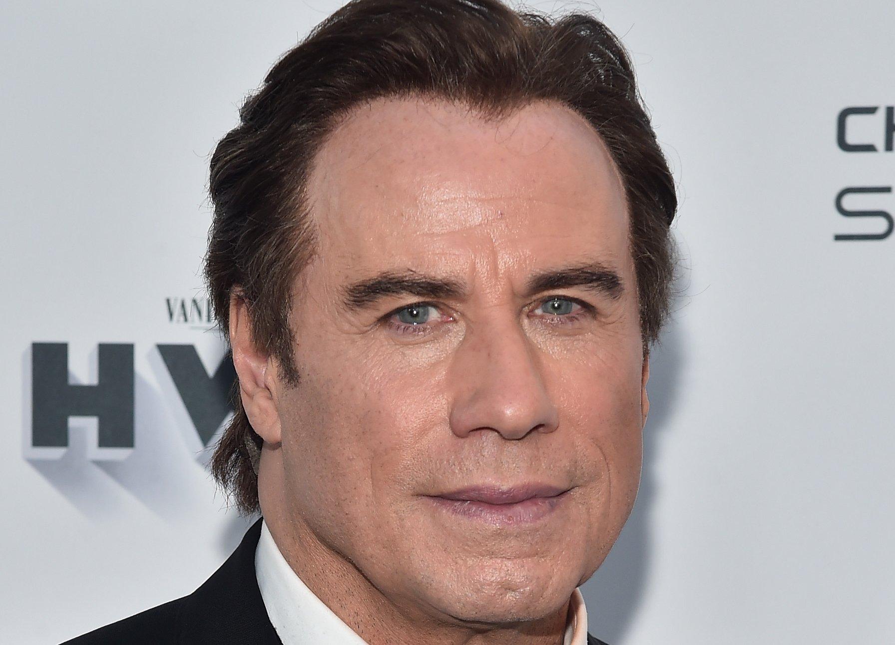 John Travolta Full HD