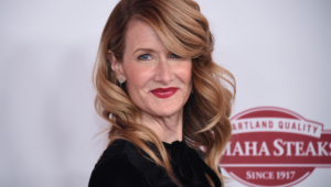 Laura Dern HD Desktop