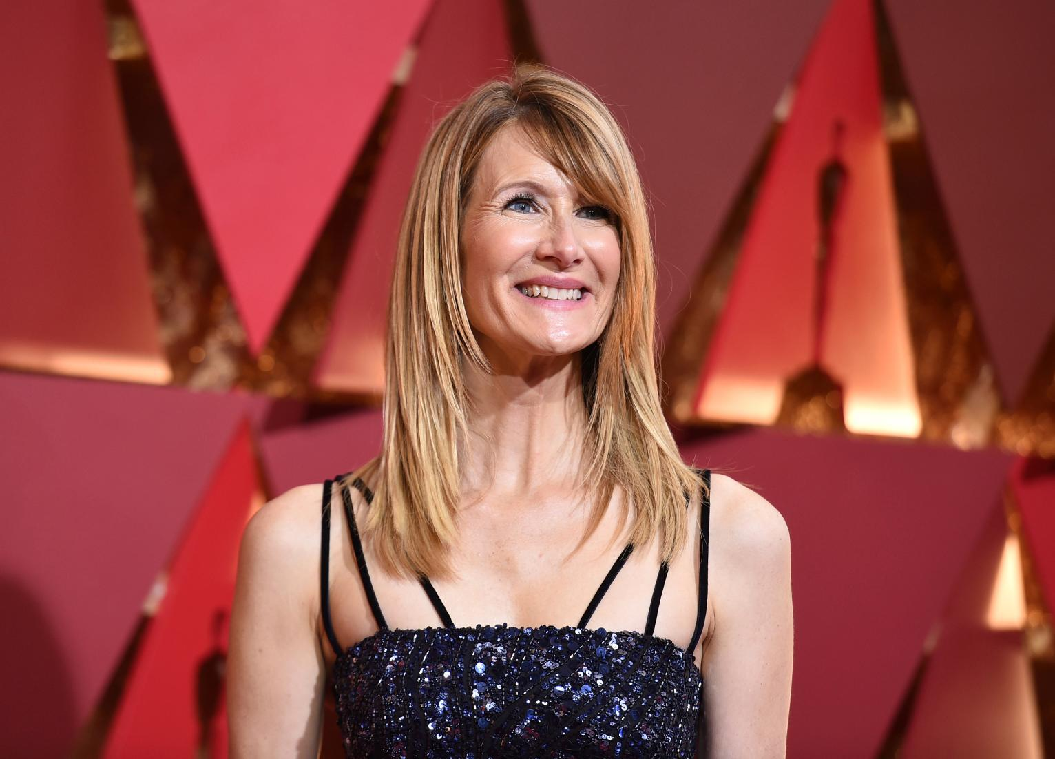 Laura Dern High Quality Wallpapers