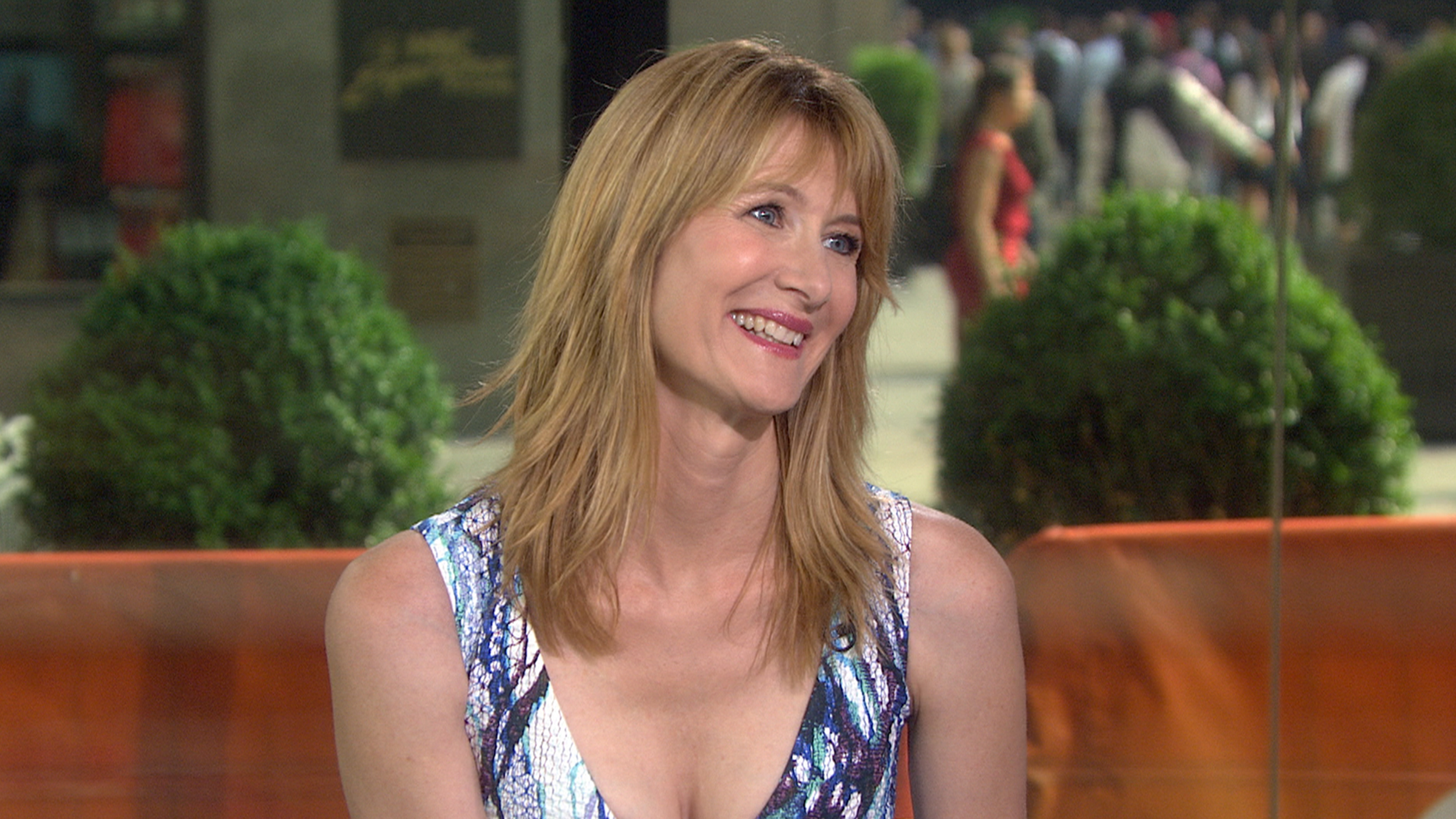 Laura Dern Photos