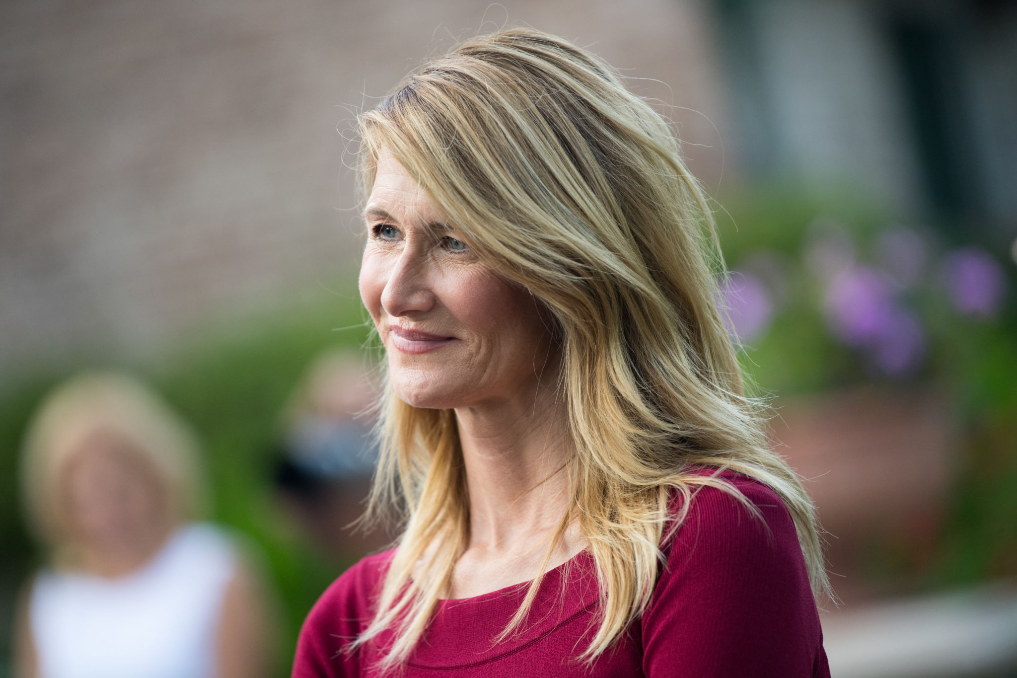 Laura Dern Wallpaper