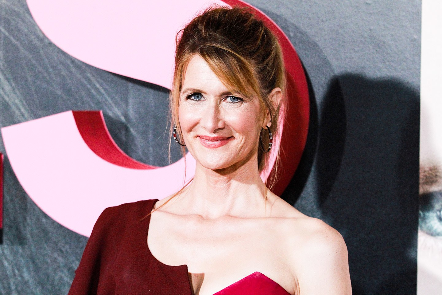 Laura Dern Makeup
