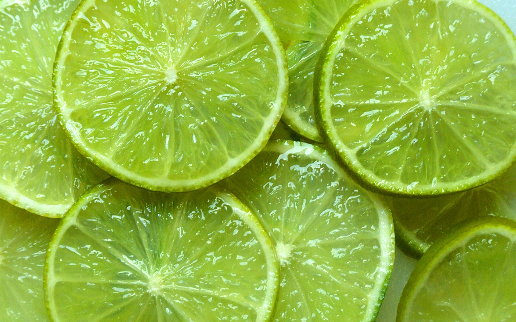 Lime Widescreen