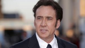 Nicolas Cage Computer Wallpaper