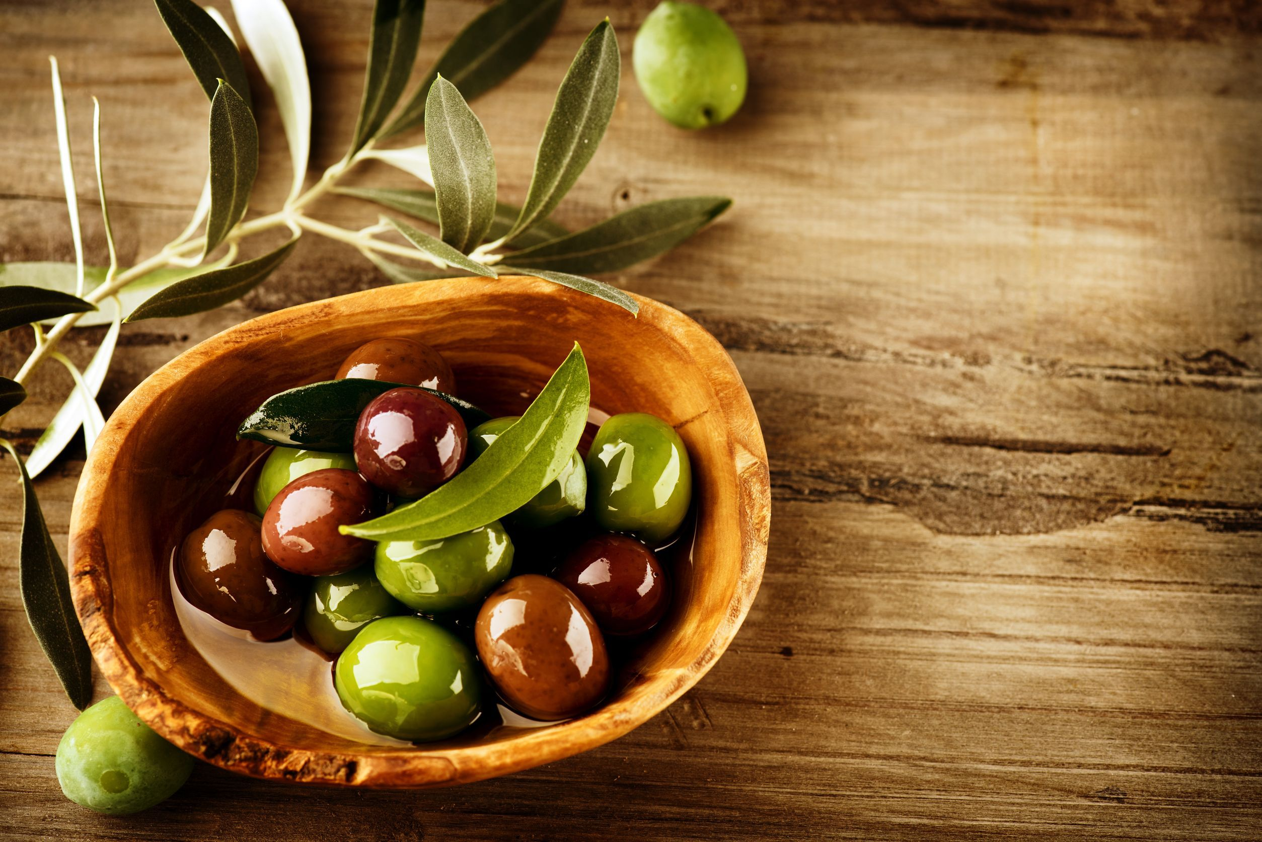Olive HD Wallpaper