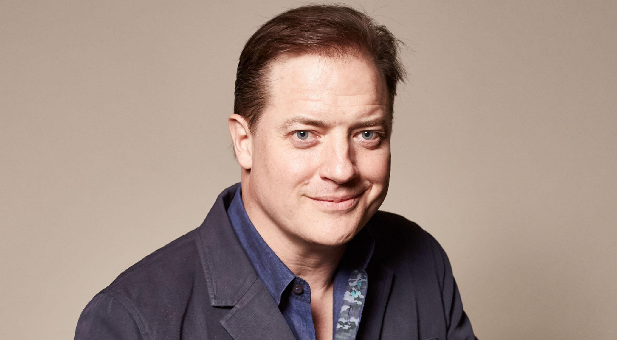 Pictures Of Brendan Fraser