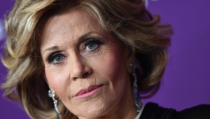 Pictures Of Jane Fonda