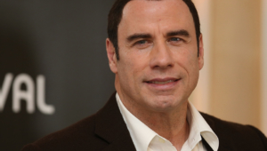 Pictures Of John Travolta