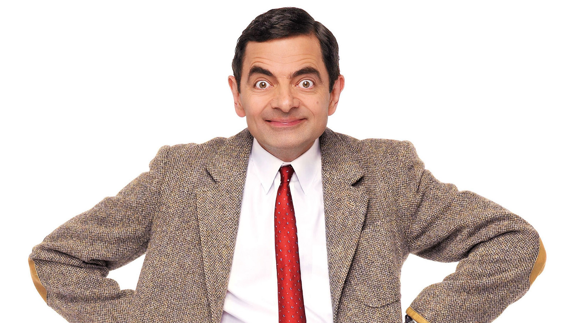 Pictures Of Rowan Atkinson