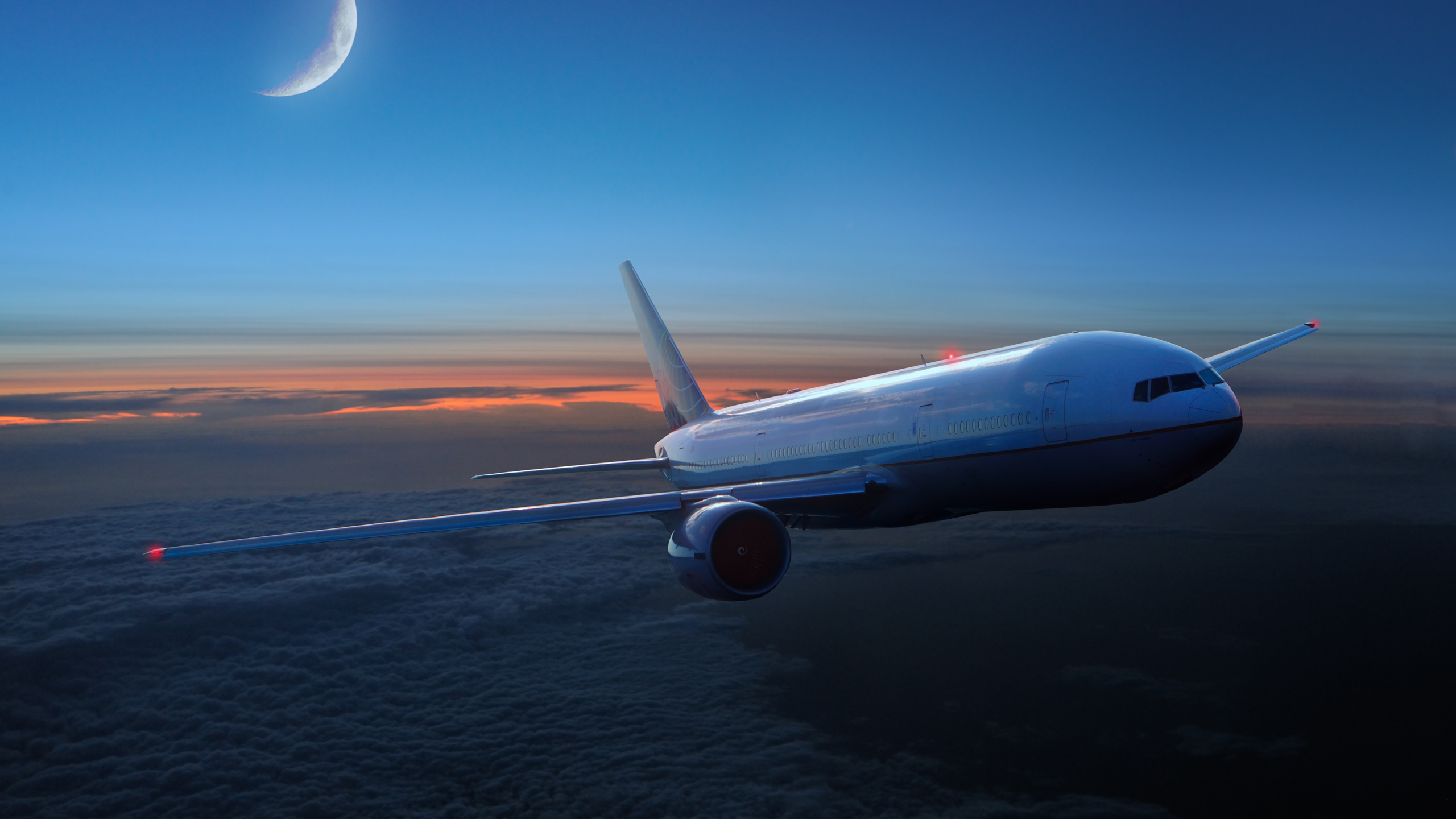 Plane HD Wallpaper