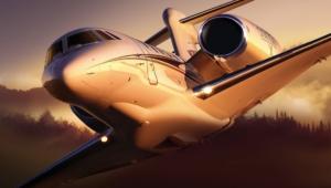 Plane Wallpaper