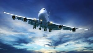 Plane Full HD