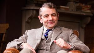 Rowan Atkinson Images