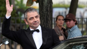 Rowan Atkinson Photos