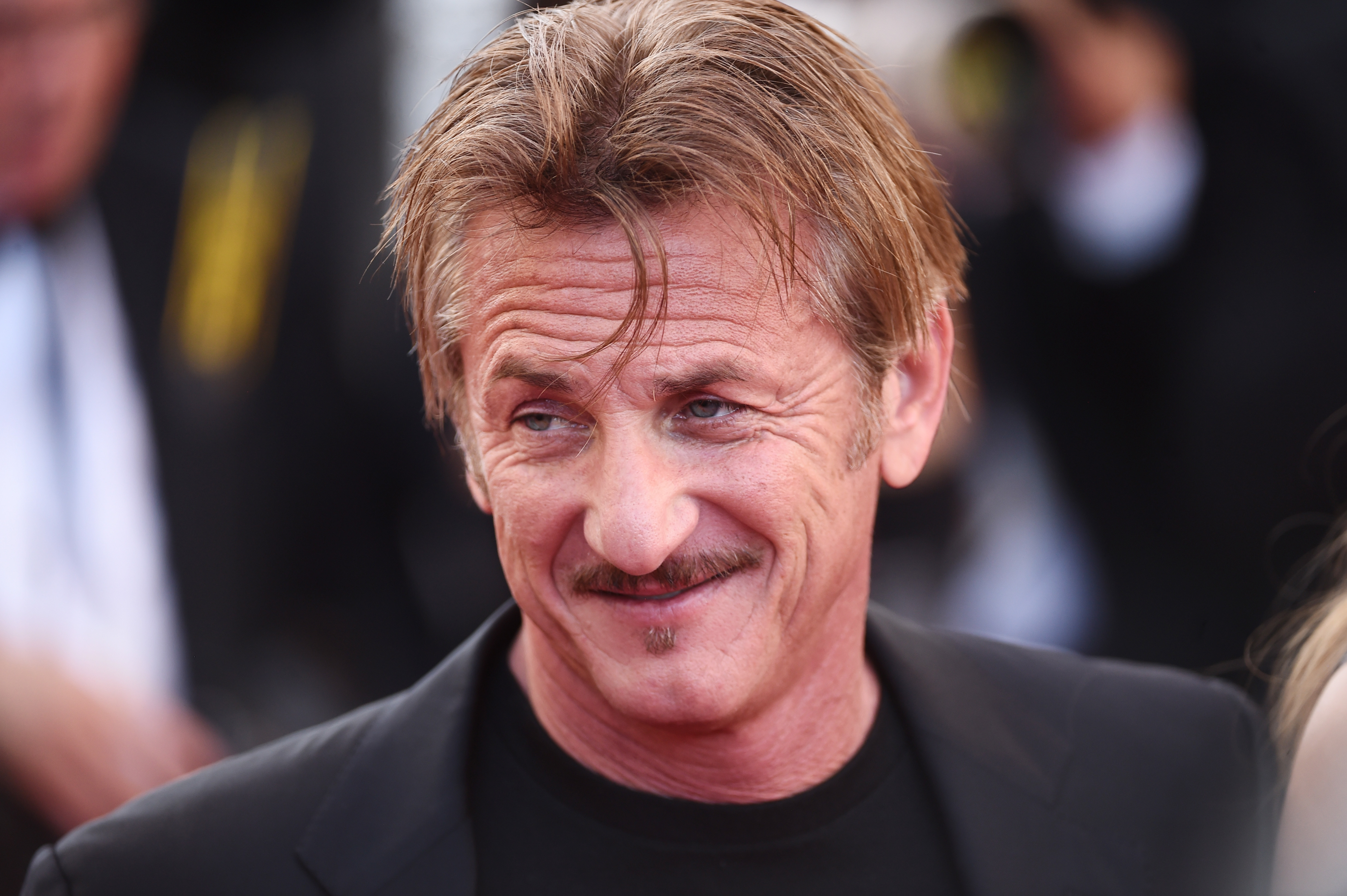 Sean Penn Wallpapers HD