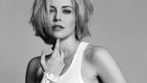 Sharon Stone Images