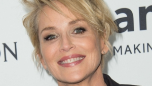 Sharon Stone Wallpaper