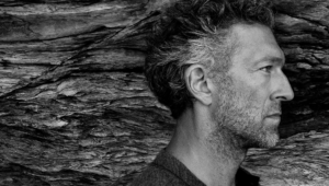 Vincent Cassel Wallpaper